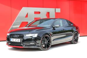 2014 Audi AS5 Sportback by ABT